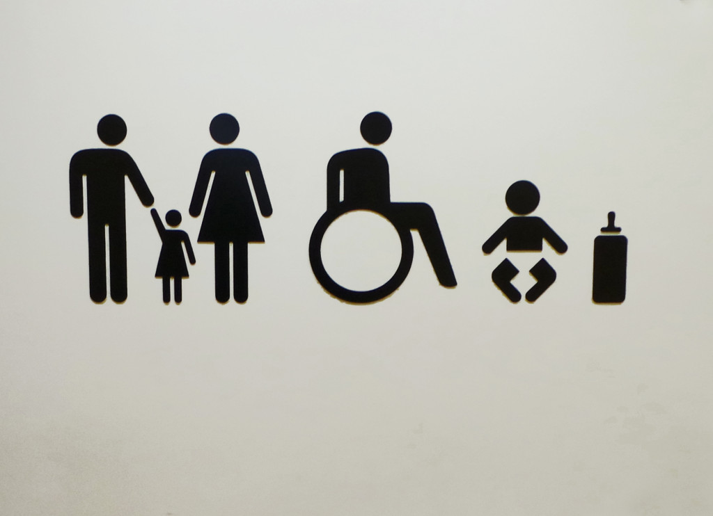 Equality Act 2010 covers all disability and discrimination.